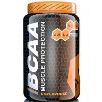 BCAA Muscle Protection (400таб)