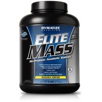Elite Mass Gainer (1,5кг)