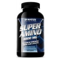 Super Amino 4800 (325капс)