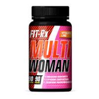 Multi Woman (90таб)
